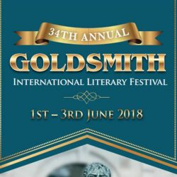 The Goldsmith International Literary Festival